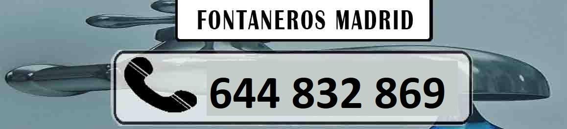 Fontanero Villaverde Urgentes